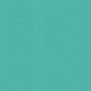 Solid Emerald Turquoise Fabric by the Yard Teal Fabric
