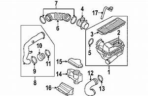 Volkswagen 3c0129635 Genuine Oem Adapter