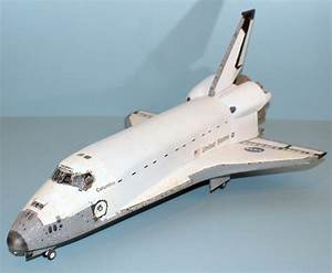 Monagram 1 72 Space Shuttle - Pics about space