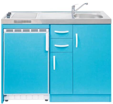Miniküche Mit Kühlschrank by Vivicum Minik 252 Che Mit K 252 Hlschrank Und Schubladen 120 Cm