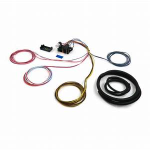 Keep It Clean 12 Fuse Wire Harness System