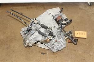 2001 Honda Civic Manual For Sale