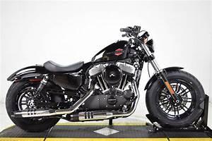 Harley Davidson 2019 : new 2019 harley davidson sportster forty eight xl1200x sportster in golden 19xl1200xblk ~ Maxctalentgroup.com Avis de Voitures