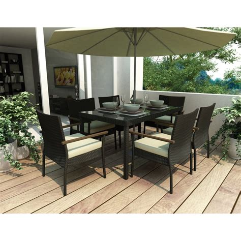how to buy wicker garden furniture on a budget out out wicker patio furniture sets