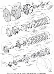 727 Rear Clutch Problem