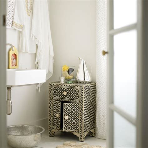 Simple Bathroom Designs India by Black And White Bathroom Designs Housetohome Co Uk