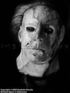 Michael Myers by TheDragonofDoom on DeviantArt
