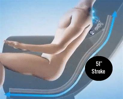 Massage Chair Weyron Head Felicity Human Roller