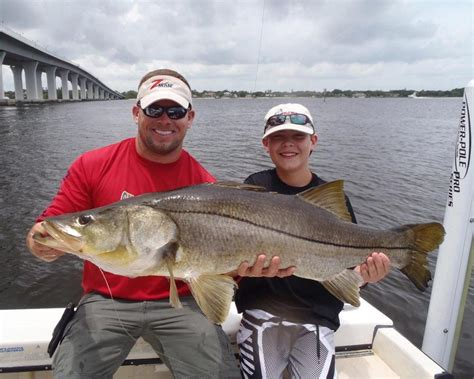 saltwater florida fishing chancey know snook anglers saltstrong capt ben must complete putting massive guy young