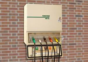Powertron Tap Box Is An Economical Backup Power Solution