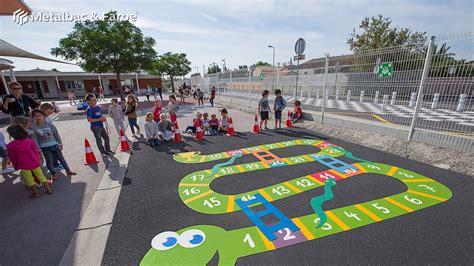 192 marseillan en jeux plein air pour enfants jeux math 233 matiques marquage au sol
