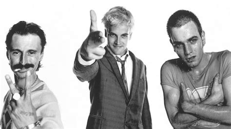 15 Addictive Facts About Trainspotting | Mental Floss
