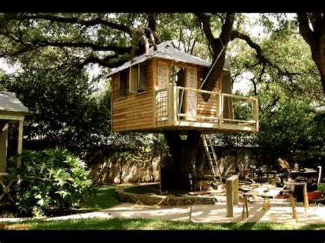 Spectacular Easy To Build Houses by Tree House In A Week