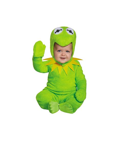 kermit  frog baby costume tv show costumes