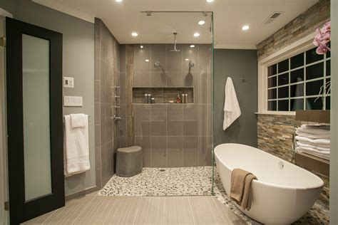6 design ideas for spa like bathrooms best in