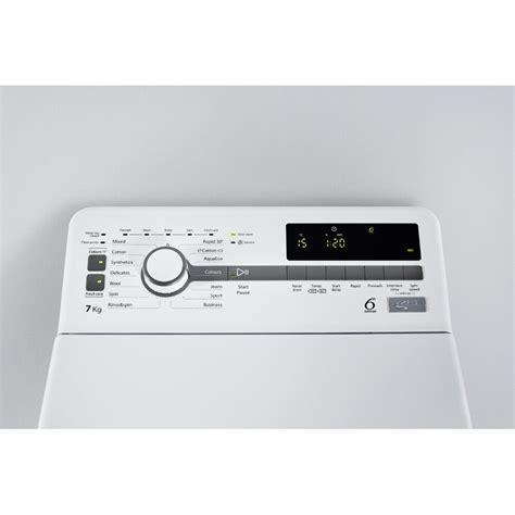 electromenager whirlpool le sens de la diff 233 rence lave linge 224 chargement par le dessus zen