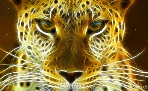 wild felines animated wallpaper wild