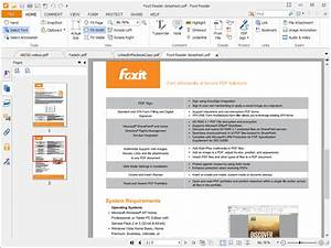 foxit reader 91 free download software reviews With download documents reader