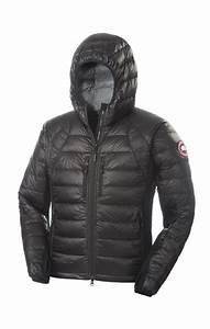 Canada Goose Hybridge Lite Hoody Review OutdoorGearLab