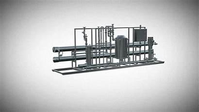 Membrane Systems Ultrafiltration System Flow Process Filtration
