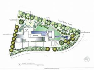 How to plan landscape lighting design : Concept and rendered plans allee landscape design