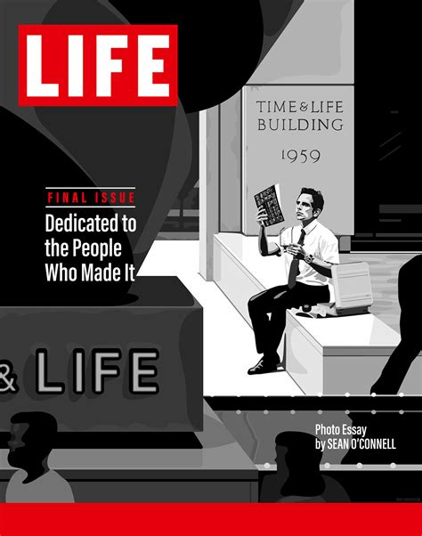 Walter Mitty Life Magazine Cover On Behance
