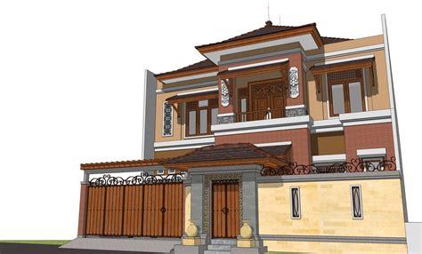 faktor penentu kenyamanan ruang rumah vano architect