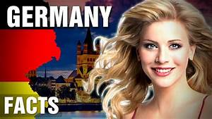 Incredible Facts About Germany - YouTube