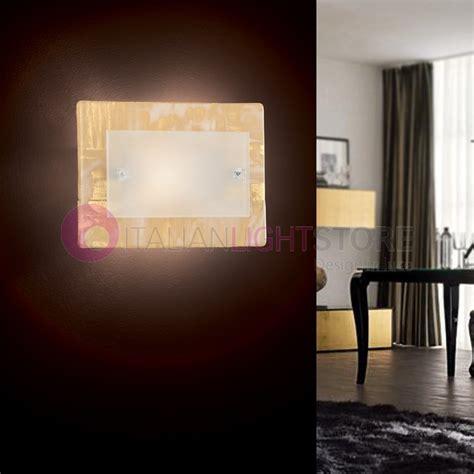 applique vetro murano applique vetro fusione desgn moderno 30x20 famil