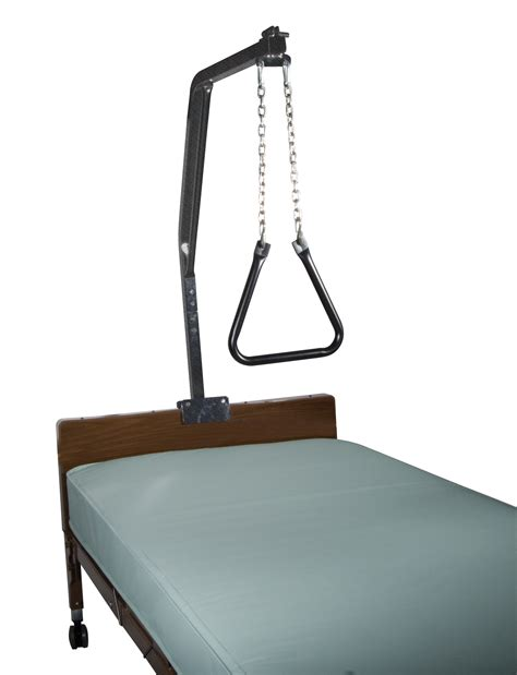 trapeze bed bar grab