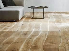 modern kitchen interiors naturally curved hardwood flooring by bolefloor