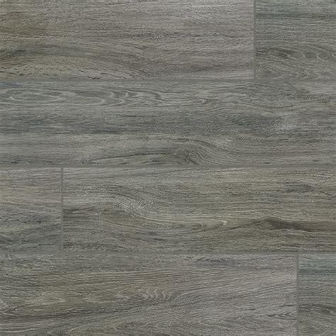Wood Series Oceano 6.5x40 Wood Plank Porcelain Tile