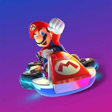 Mario Mario Kart 8 Deluxe Games Pinterest Mario