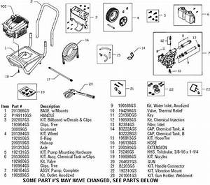 30 Troy Bilt Pressure Washer Carburetor Diagram