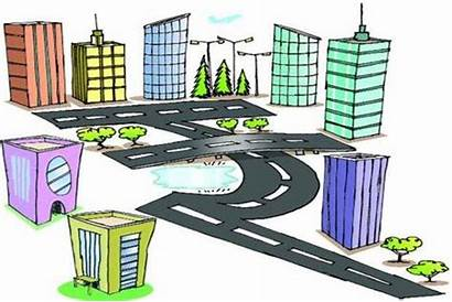 Smart India Integrated Cities Concept Townships Project