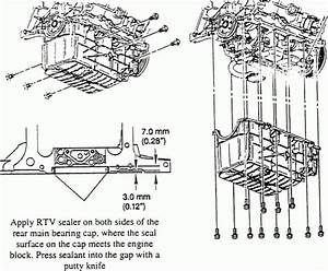 1999 Buick Century Engine Diagram
