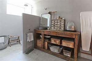 salle de bains 20 idees pour amenager et decorer les With comment amenager un jardin tout en longueur 18 renovation douche italienne