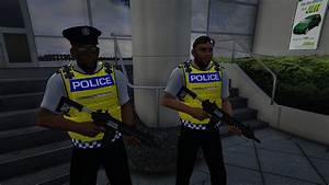 Ultimate British Police Uniforms - GTA5-Mods.com