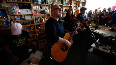 Npr Tiny Desk Pixies Tiny Desk Concert Npr