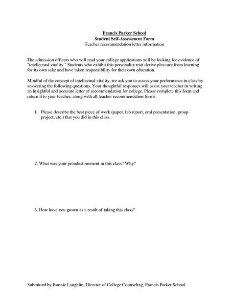 writing    assessment letter writing