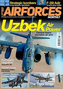 Download Airforces Monthly - June 2020