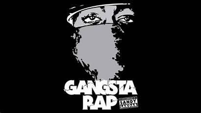 Rap Wallpapers Gangster Phone Cool Gangsta Rapper