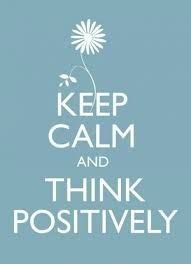 positive thinking day