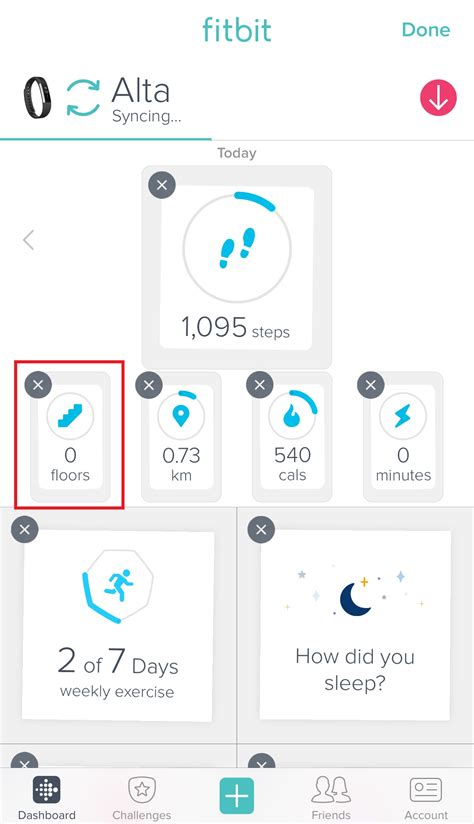 fitbit alta not tracking floors thefloors co