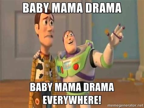 Baby Momma Memes - quotes baby momma drama image quotes at relatably com