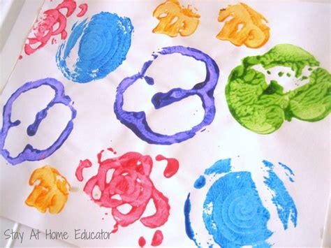 preschool food crafts eight food and nutrition theme preschool activities 223