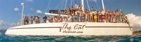 Catamaran Cruise St Thomas by About The Vi Cat Snorkel And Catamaran Sail Tours In St