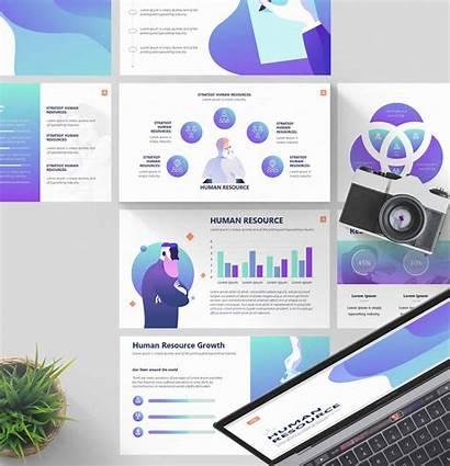 Presentation Templates Slide Creative Hr Powerpoint Slides