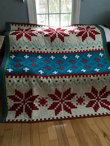 Cool, Quilt