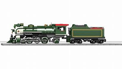 Train Side Lego Transparent Limited Crescent Icon
